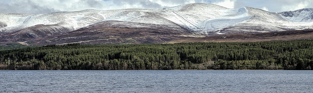 Cairngorm National Park Short Break